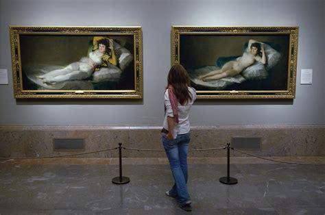 cuadros en el museo del prado el museo del prado celebra su cumplea 241 os con entrada libre