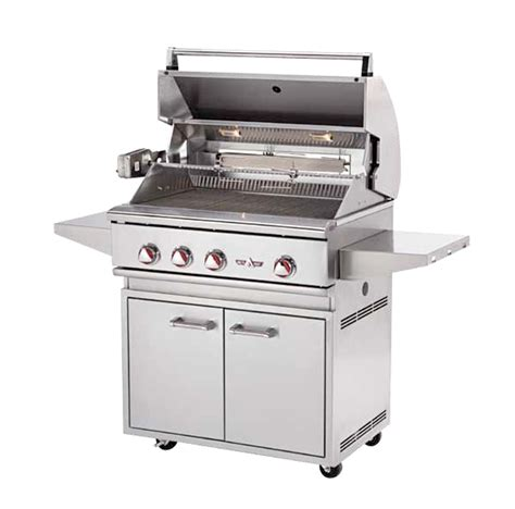 Kitchen Grills Gas Grills By Delta Heat Paradise Outdoor Kitchens