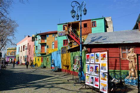 caminito buenos aires caminito y la boca las calles m 225 s coloridas de buenos aires