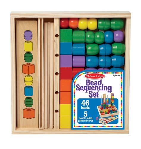 bead setting bead sequencing set school specialty marketplace