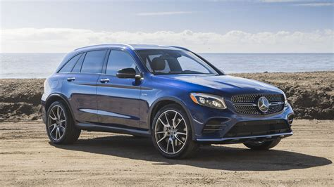 Best Home Design Shows 2017 mercedes amg glc43 review your everyday performance