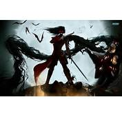 Download Alucard Hellsing Anime Wallpaper 1680x1050  Full HD