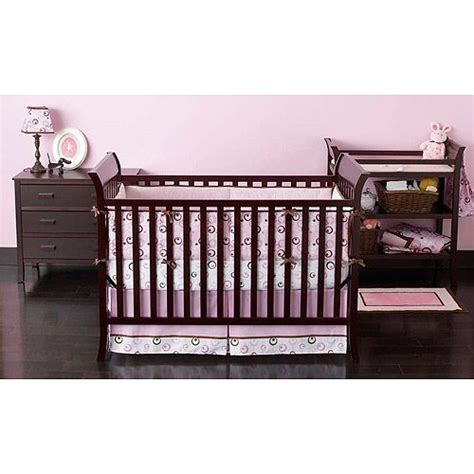 Crib With Changing Table And Drawers We Need A New Crib Changing Table And Small Drawer Set This Reviews And