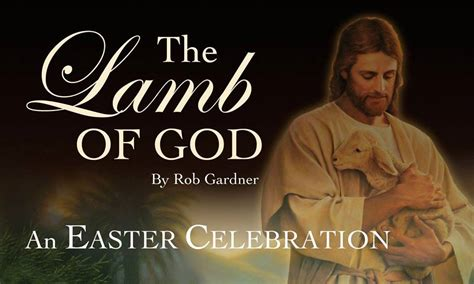 film dokumenter lamb of god the lamb of god an easter celebration spokanefāvs