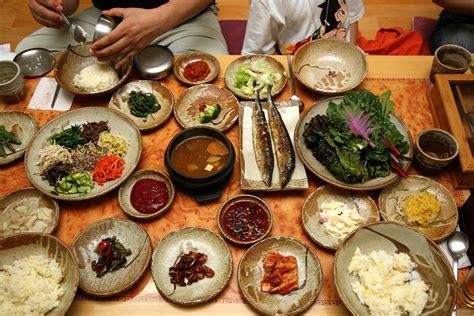 korean dishes take a look around gyeongju in south korea photos