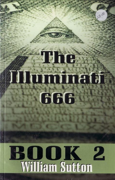 book on illuminati image gallery illuminati 666