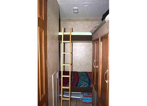 rv bunk bed ladder bunk bed ladder jayco rv owners forum