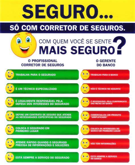 bancos seguros gerente do banco x corretor de seguros supreme corretora