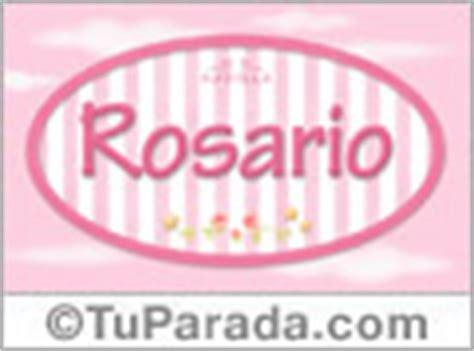 significado del nombre rosario origen nombres de nio rosario significado del nombre rosario tuparada com