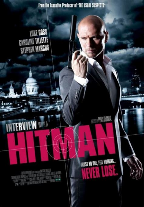 film online hitman interview with a hitman 2012 filmaffinity