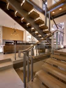 Open Staircase Ideas Open Tread Stair Home Design Ideas Pictures Remodel And Decor
