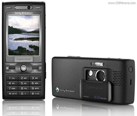 Hp Sony K800i sony ericsson k800 pictures official photos