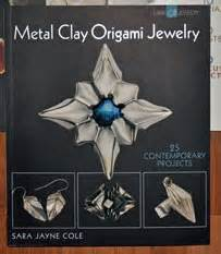 Origami Jewelry Book - york avenue studio s winner of the book giveaway