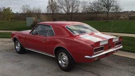 1967 chevrolet camaro z28 1967 chevrolet camaro z28 k58 1 kissimmee 2017