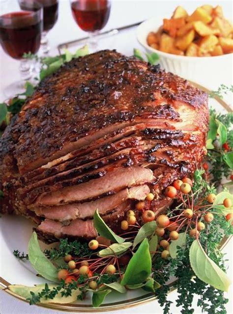 ina garten dinner ina garten s baked virginia ham easter celebration roasts foodies and hams