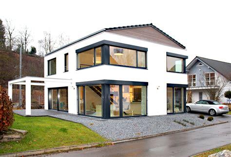 Haus U by Lehner Haus Fertighausblog 187 Musterhaus Ulm