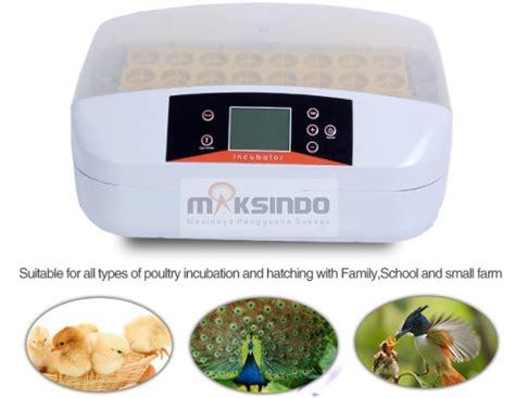 Pengukur Suhu Dan Kelembapan Mesin Penetas Telur Sistem Digital mesin penetas telur 32 butir agr tt32 agrowindo agrowindo