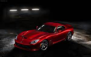 Dodge Vipwe Srt Viper Gts R 2013 Widescreen Car Pictures 48 Of