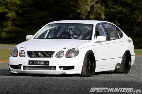lexus gs300 jdm this is the most insane gs300 in the world clublexus