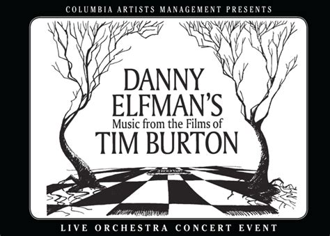 danny elfman early life danny elfman s music from the films of tim burton review