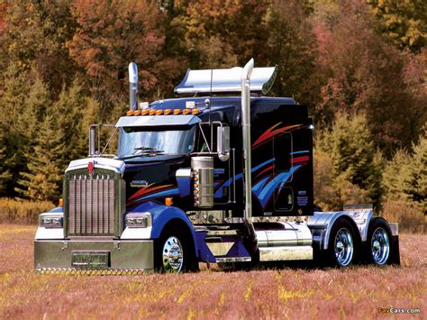 kw w900 for image gallery 2005 kenworth w900