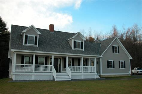 homes with dormers cape cod house plans with no dormers