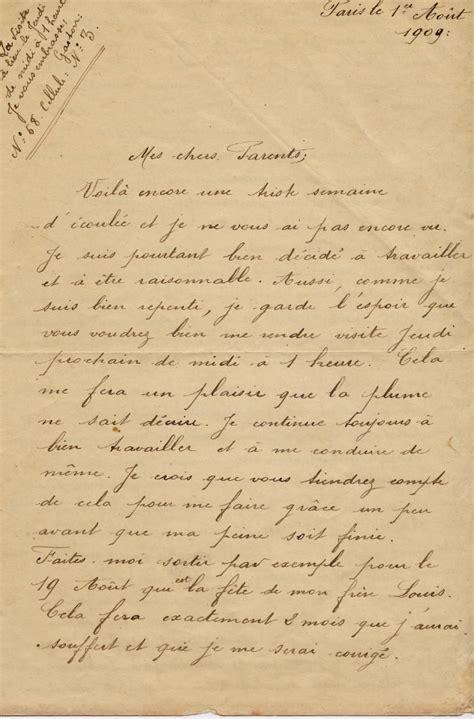 lettre de soutien pour un prisonnier lettre d enfant prisonnier