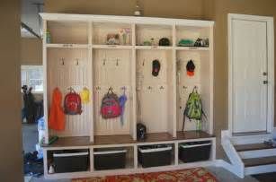 Garage Organization Mudroom Mudroom In Garage Ideas Decor Ideasdecor Ideas