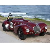 Allard K2 Roadster Race Car 1952 Images 2048x1536