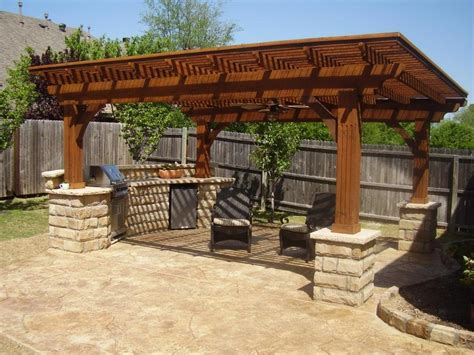 backyard patio ideas on a budget inkandcoda home