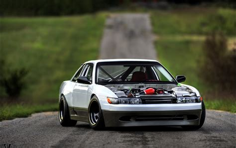 Nissan Thompson by Jdmexpress Andrew Thompson S Dope Ls2 S13