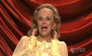 the characters of comedian kristen wiig the new york times