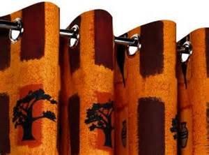 achat de rideaux africains sur mesure rideaux ethniques
