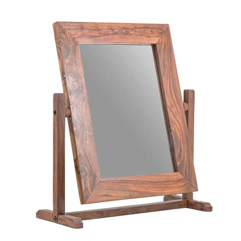 Table Top Mirrors by Mallani Table Top Mirror Myakka