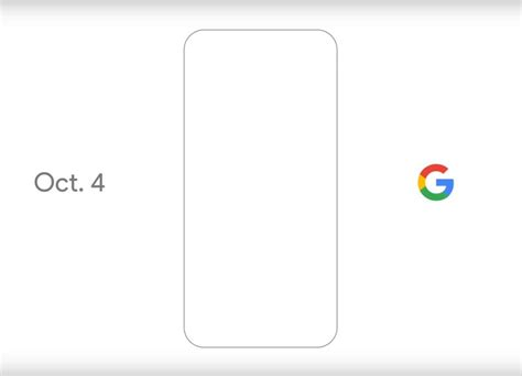 google confirms oct  event date teases phone