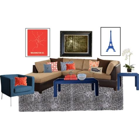 Navy And Coral Living Room by Pin By Jamy Fin On Home