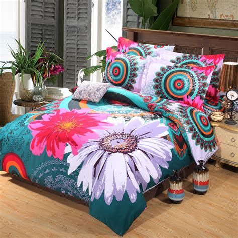 bright bedding sets wholesale designer bedding brand bedding set teal blue