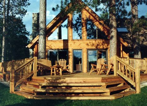 A Frame Cabins For Sale classic a frame with perfect porch 171 the log builders