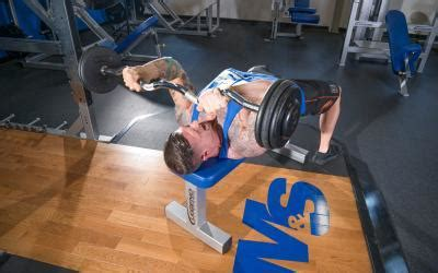 bench press form for tall guys muscle building articles learn how to build muscle muscle strength