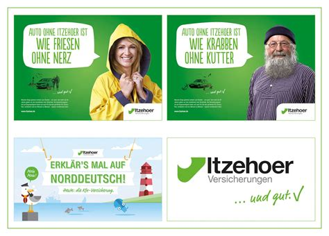 Itzehoer Autoversicherung by Itzehoer Versicherungen Winner Financial Services