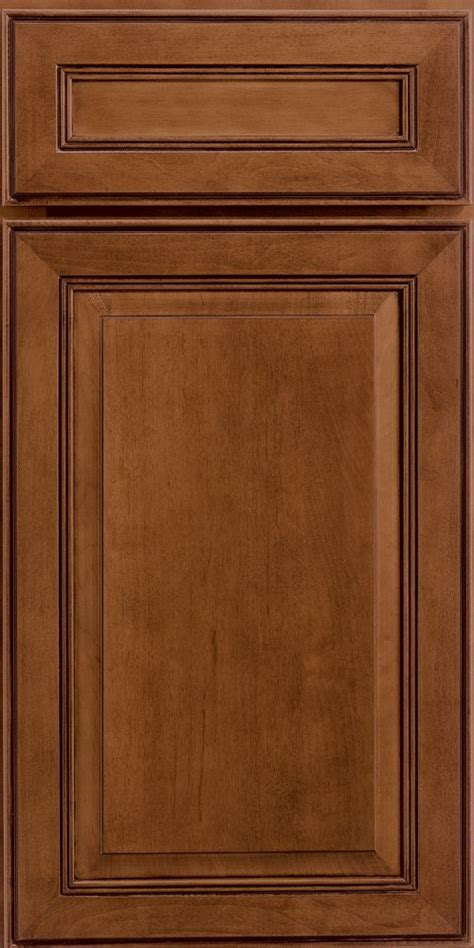 merillat kitchen cabinet doors merillat classic labelle door style in sable stain with