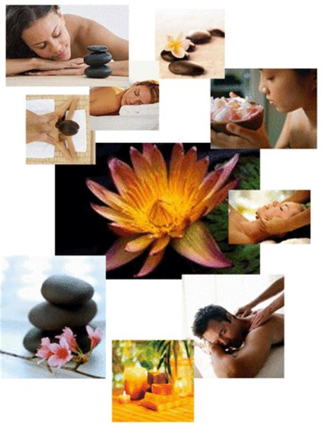 kneaded relief therapeutic massage hair salon