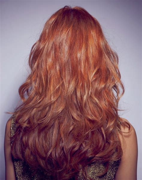 long haircuts with a back view redheads layered hairstyles back view free hairstyles