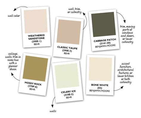 what s your paint color personality a start warm and feelings
