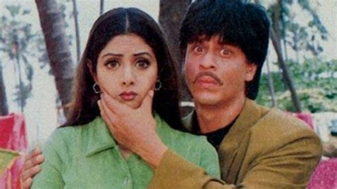 sridevi dan shahrukh khan sejumlah artis india ungkap kekejaman industri film