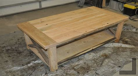 Make Your Own Coffee Table Make Your Own Coffee Table Woodworking Projects Plans