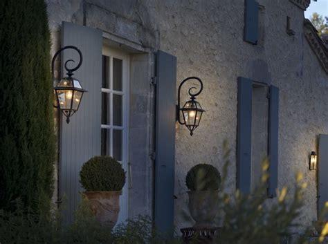 Lanterne Exterieur 1098 by Dossier 233 Clairages D Ext 233 Rieur D 233 Coration