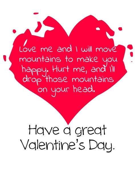 valentine day quotes happy valentine s day quotes for him with images hug2love