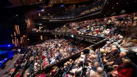 The Lyric   Theatre Royal Plymouth