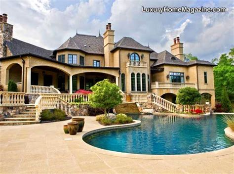 designer dream homes magazine hbo s the banshee mansion for sale in waxhaw nc